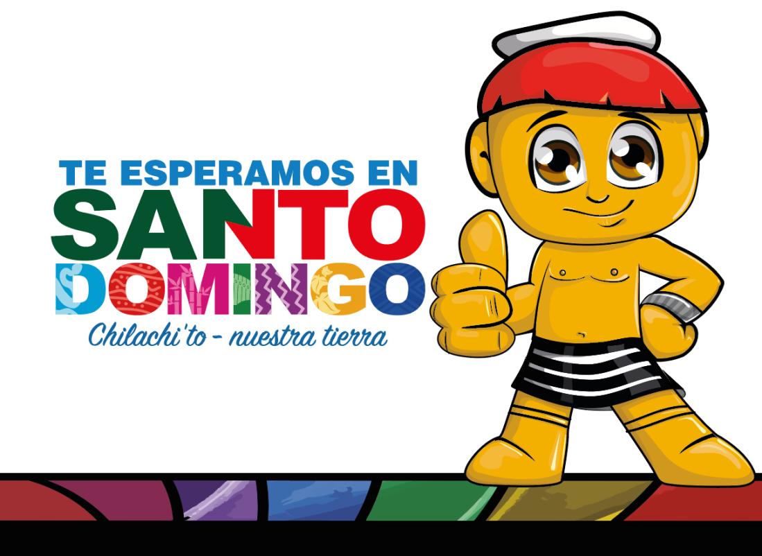 Santo Domingo de los Tsáchilas Potencia Turística Municipio de Santo Domingo - Te esperamos en Santo Domingo